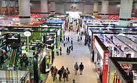 С 15 по 19 октября 2015 ВЕНТС в 6-й раз приняла участие в крупнейшей многопрофильной выставке «CANTON FAIR 2015», состоявшейся в Гуанчжоу (Китай).