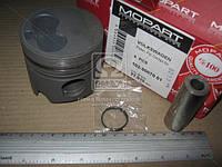 Поршень VAG 77,01 1,6TD/2,4TD JR/JX/DV (производитель Mopart) 102-90070 01