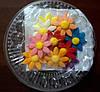 Набор кондитерского декора «Маргаритки»
