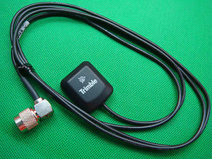 Патч GPS антенна Trimble 56237-91