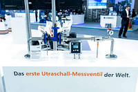 Компания ВЕНТС с 10 по 14 марта представила свою продукцию на выставке ISH в городе Франкфурте-на-Майне, Германия.