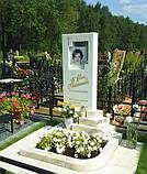 Мраморный памятник , фото 3