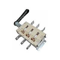 Выключатель-разъединитель (рубильник) ВР-32-31 В31250 100А