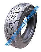 "Покрышка (шина, резина) для скутера 110/90-10 ""NAIDUN"" N-398 TL"
