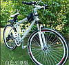 Горный велосипед BMW/26D колеса спицы