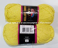 Пряжа Home Cotton Himalay