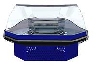 Уловая витрина Ариель BC 3 УН  (холодильная)