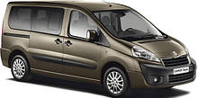 Фаркопы на Peugeot Expert (c 2007--)