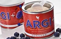 L-аргинин и витаминный комплекс-- Арджи+!Уникальный продукт для здоровья всего организма !300 гр.,Форевер,США