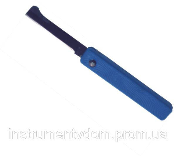 Нож прививочный копулировочный НК (Мехинструмент, Россия)