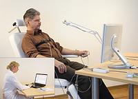 """Компьютерный комплекс для проведения психофизиологических и психологических тестов """"НС-Психотест (эксперт)"""""""