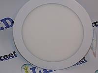 Светодиодный светильник SL 25Вт (круг), фото 1