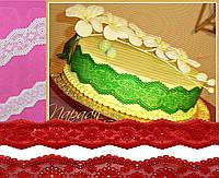 Английский бордюр Мат силиконовый Claire Bowman  3D Lace Mat, фото 1