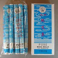 Полынные сигары, моксы диаметр-20 мм, длина-200 мм, уп.-10 шт.
