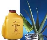 Гель Алоэ Вера,сок-фрэш содержит 75 питательных веществ,включая 18 аминокислот,20 минералов и 12 витаминов!, фото 1