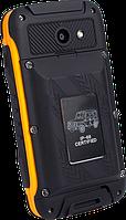 "Jeep F605 IP-68, Мощнейшая батарея 12000 мАч, Gorilla Glass IV, 8 Mpx, GPS, 3G, Android 4.4, IPS-дисплей 4.5"". Оранжевый"