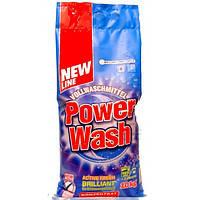 Бесфосфатный стиральный порошок Power Wash Повер Вош 10кг