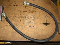 Шланг тормозной ИКАРУС L=790мм (г-г) (производитель БААЗ) 22.3506610