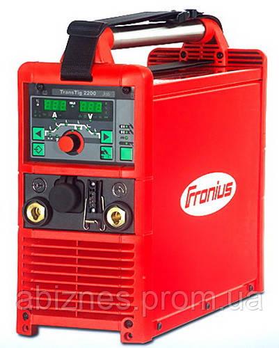 Сварочный аппарат fronius transtig 2200 стабилизаторы напряжения и сетевые фильтры