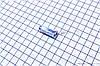 """Гайка крепления глушителя """"глухая"""" 30мм скутер 50-100 куб.см"""