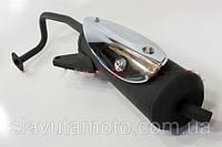 Глушник в зборі NAVIGATOR тип1 скутер 50-100 куб. см