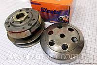 Вариатор задний в сборе (GXmotor) скутер 50-100 куб.см