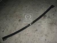 Лист рессоры №2 заднего ПАЗ, ГАЗ 3308 САДКО (производитель Чусовая) 3308-2912016