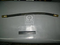 Шланг тормозной ЛИАЗ, ЛАЗ L=550мм, М18х1,5 (г-г) (производитель Беларусь) 002-3506110