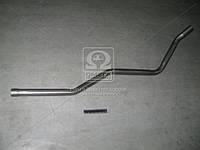 Труба выхлопная ПАЗ 3205 передняя (производитель Автоглушитель, г.Н.Новгород) 3205-1203050