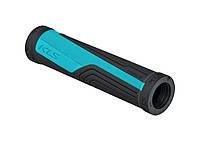 Ручки руля KLS ADVANCER 2DENSITY синий