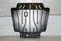 Защита картера двигателя и кпп Kia Carnival 2006-, фото 1