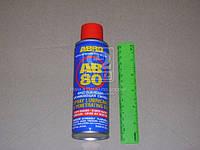 Смазка проникающая ABRO 210мл AB-80-R smoll