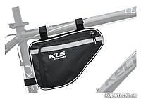 Велосумка подрамная KLS ZOFTIC