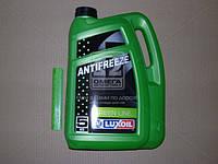 Антифриз LUXE -40 (зеленый) 5кг 666
