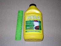 Жидкость тормозная Нева-П OIL RIGHT 455г желтая 2683