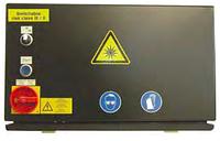 СТАЦИОНАРНЫЙ УФ СВЕТИЛЬНИК ZERO 400 IP 20 (ртутная газоразрядная лампа)