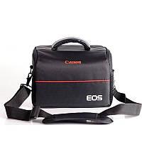 Сумка Canon EOS, фото сумка Кэнон + дождевик + ремень, фото 1