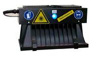 СТАЦИОНАРНЫЙ УФ СВЕТИЛЬНИК ZERO 400-A-UV (ртутная газоразрядная лампа)