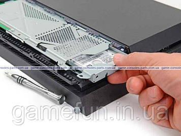 PS4 Жорсткий диск HDD 500GB