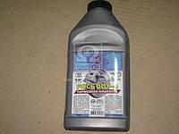 Жидкость тормозная Рось ДОТ-4 Гостовский продукт (Канистра 0,5л/0,375кг) 1645