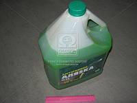 Антифриз Аляsка ANTIFREEZE-40 (зеленый) 10л 5523