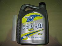 Жидкость охлаждающая МФК PROFI Max (-24 С) (Канистра 4,5кг) А-24
