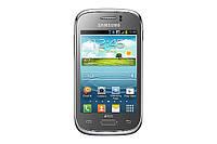 Бронированная защитная пленка для экрана Samsung GT-S6312 GALAXY Young