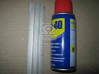 Смазка универсальная аэрозоль WD-40 100мл WD-0000