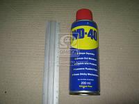 Смазка универсальная аэрозоль WD-40 200мл WD-0001