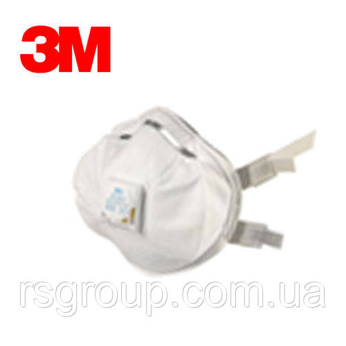 Купить Респиратор 3М 8825 с клапаном оптом — RS Group dbf20d2c9e45f