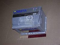 Аккумулятор 61Ah-12v VARTA SD(D21) (242x175x175),R,EN600 561 400 060