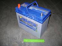 Аккумулятор 45Ah-12v VARTA BD(B33) (238х129х227),L,EN330 545 157 033