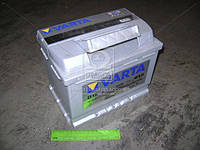 Аккумулятор 63Ah-12v VARTA SD(D15) (242x175x190),R,EN610 563 400 061