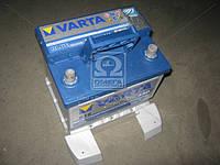 Аккумулятор 44Ah-12v VARTA BD (207х175х175), R, EN 440 544 402 044